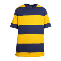 T By Alexander Wang Striped Tee (Hornet)