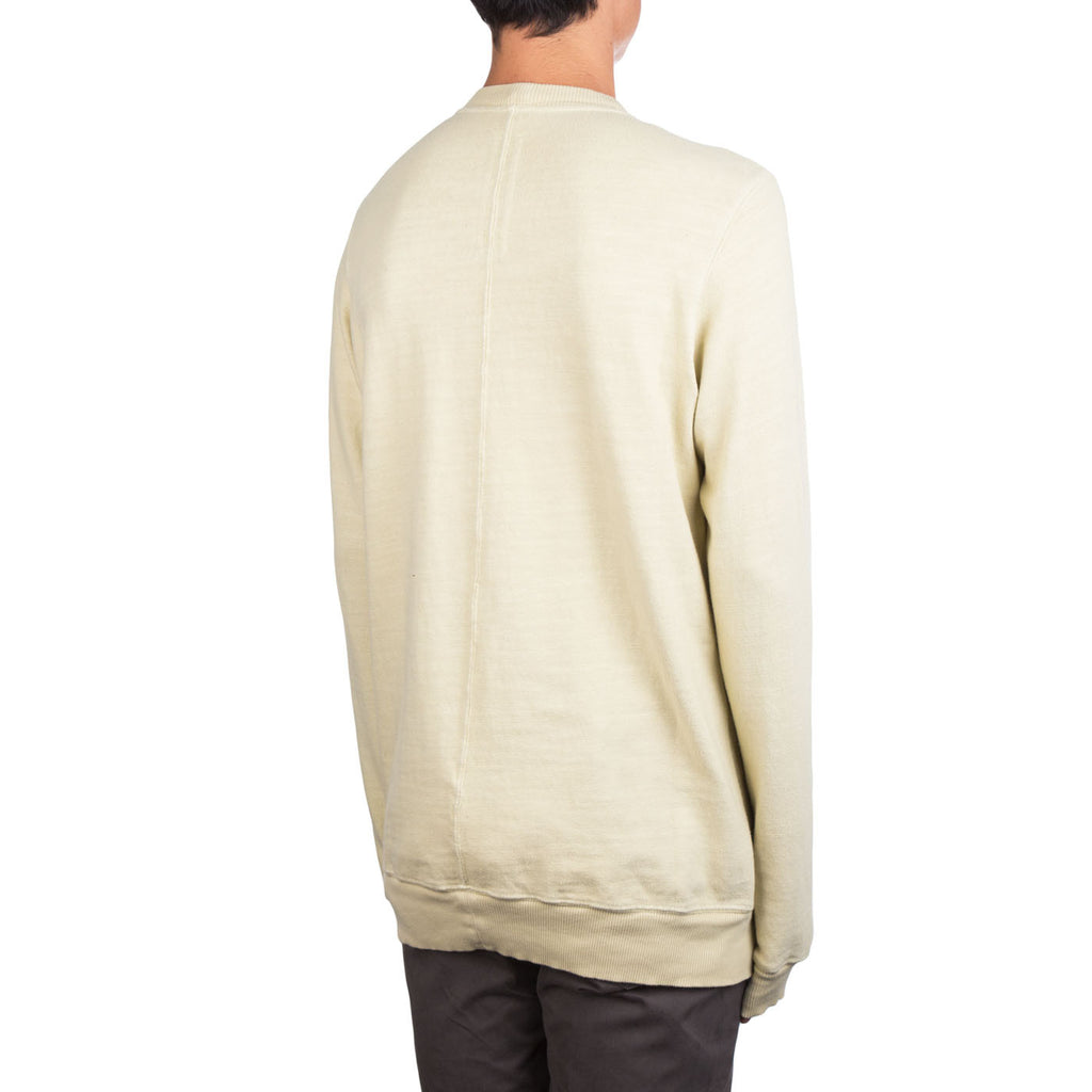 DRKSHDW Crewneck Sweater Tee (Almond)