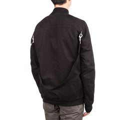 DRKSHDW Padded Fight Jacket (Black)