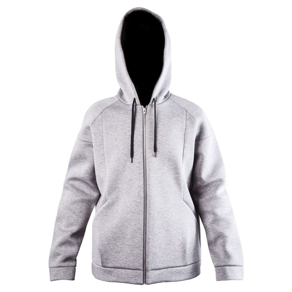 T By Alexander Wang Scuba Hood (Grey)
