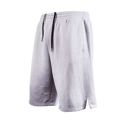 T By Alexander Wang Basketball Shorts (Grey)