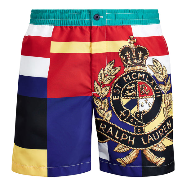 Ralph Lauren CP-93 Limited Edition Short, Classic Crest