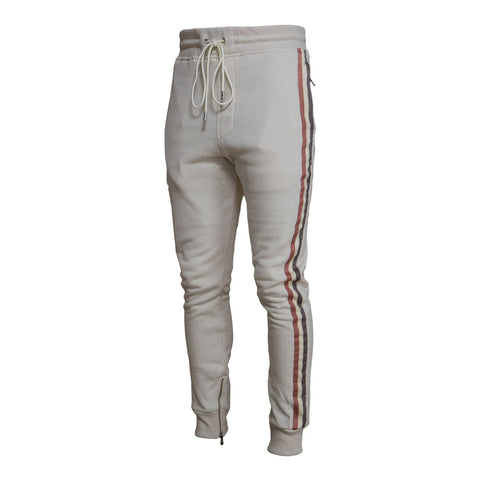 Oyster Jomo Track Pant (Cream)