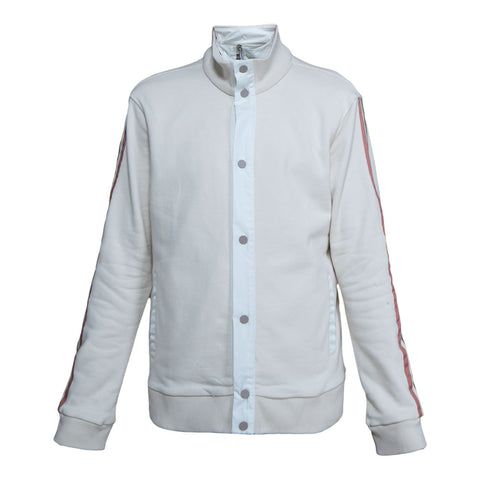 Oyster Jomo Double Track Jacket (Cream)
