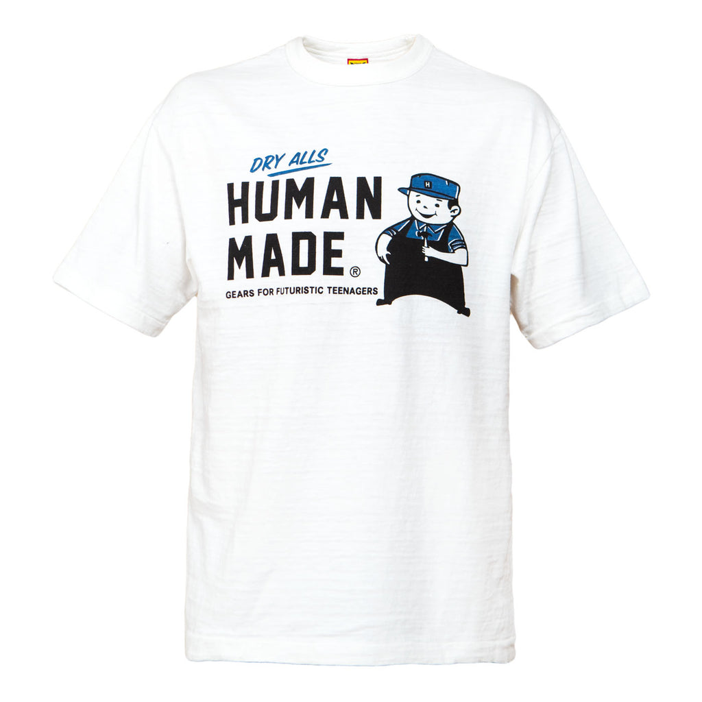 Human Made Dry Alls T-Shirt