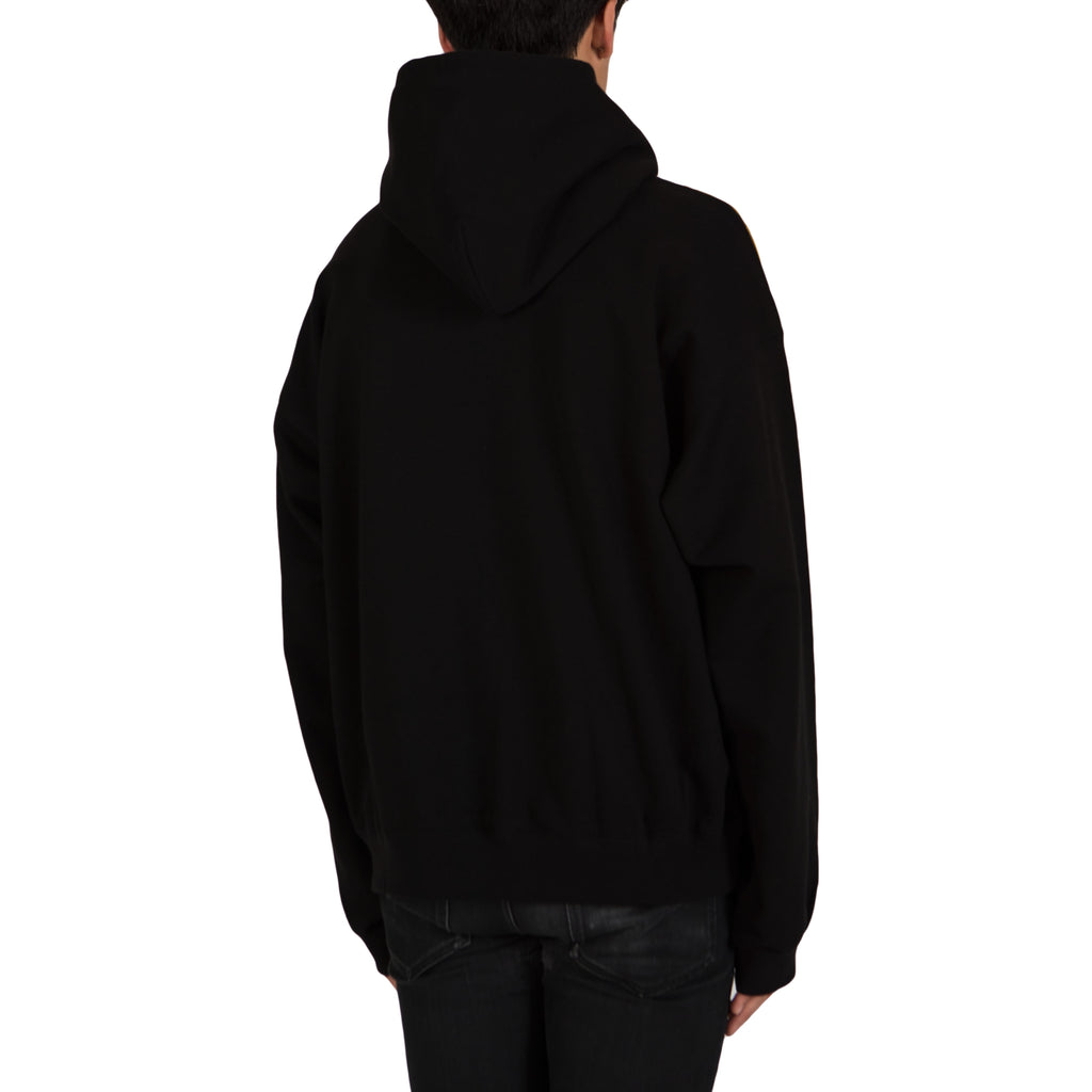 Doublet Hoodie with Kid's Size T-Shirt