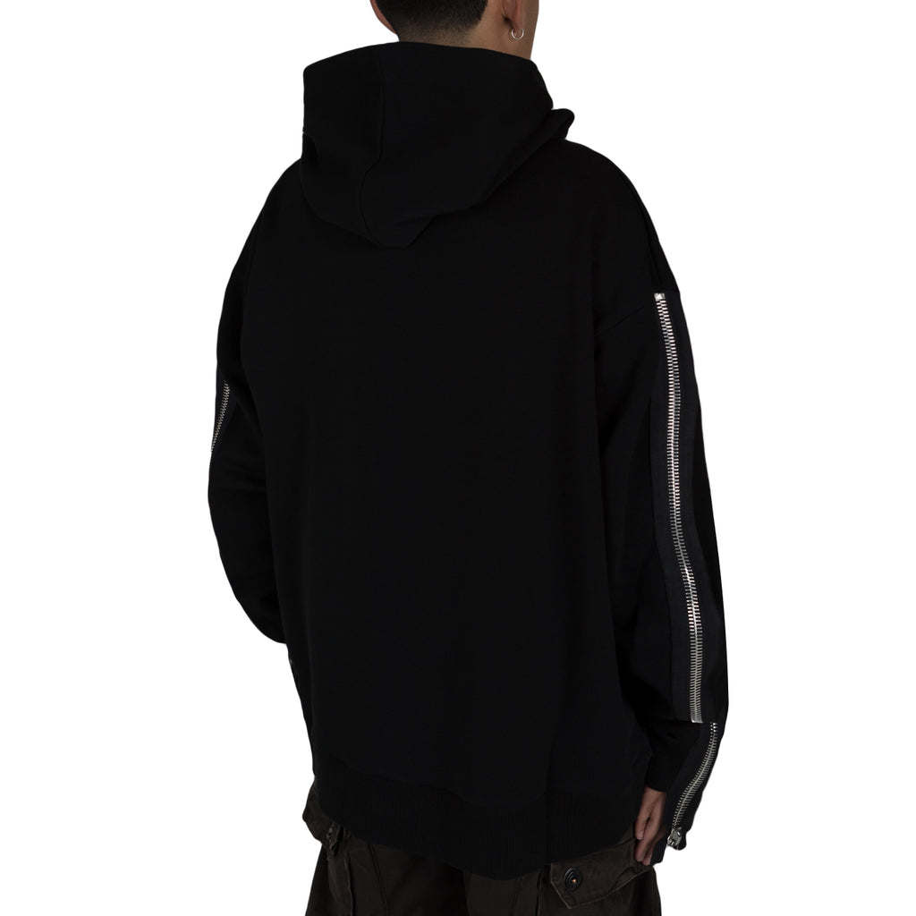 Faith Connexion NTMB Hooded Sweatshirt (Black)
