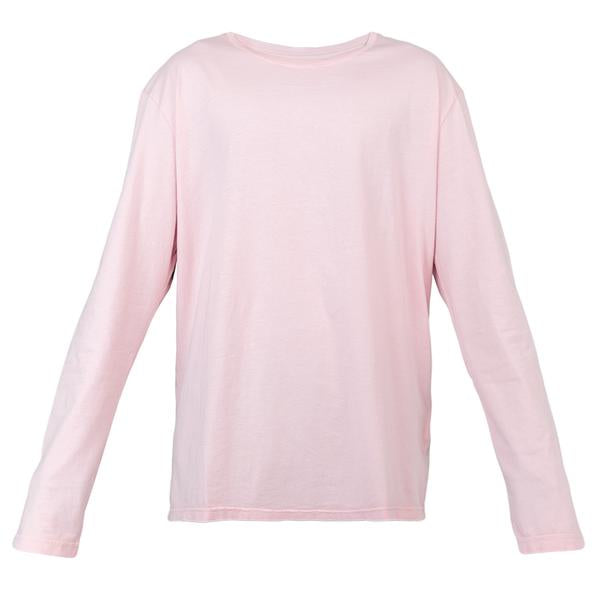 Faith Connexion NY LS Top Long Sleeve (Baby Pink)
