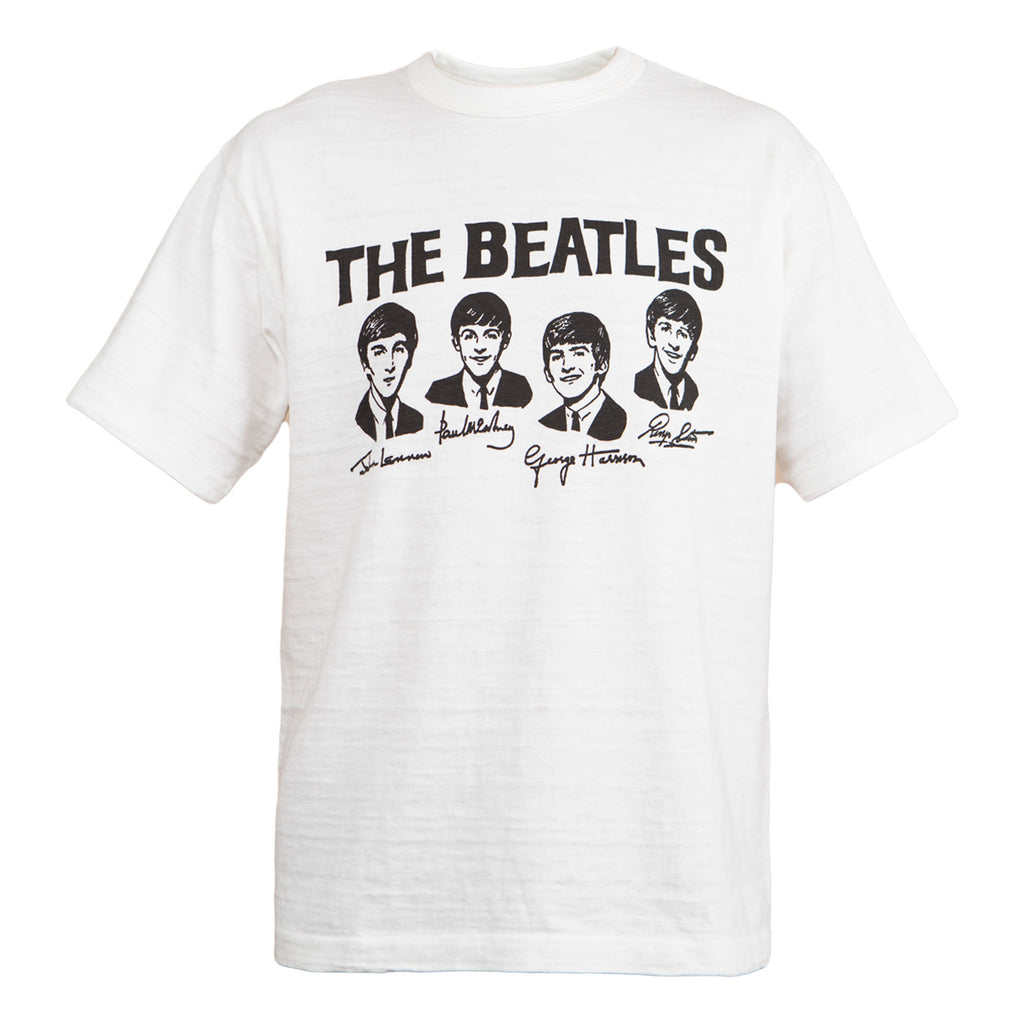 Human Made Beatles T-Shirt (White)