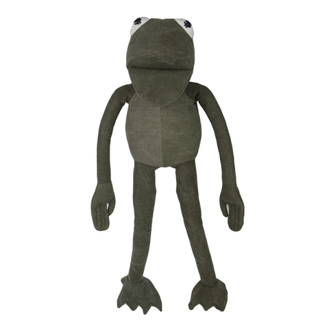 Ready Made Frog Man