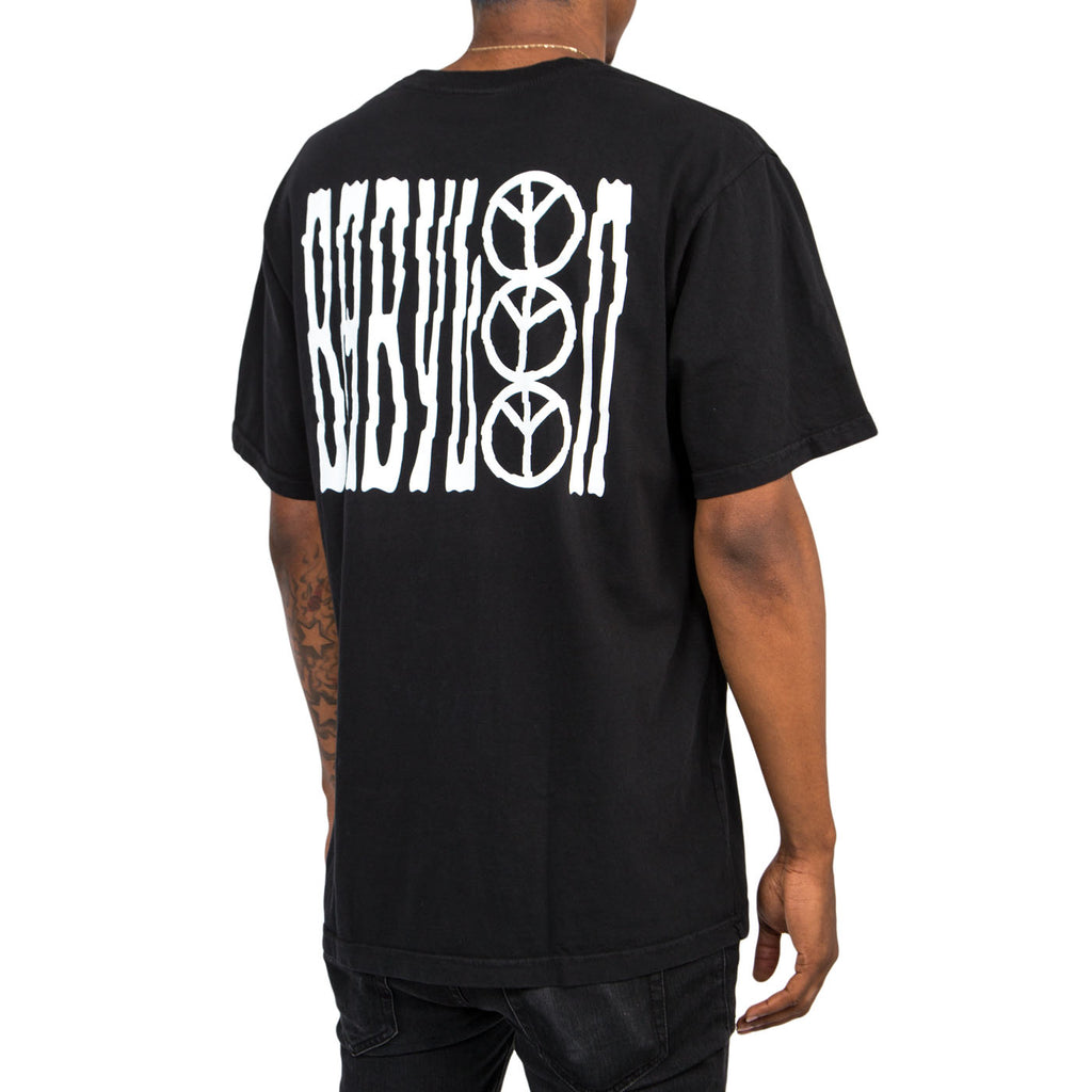 Babylon Judas Tee (Black)