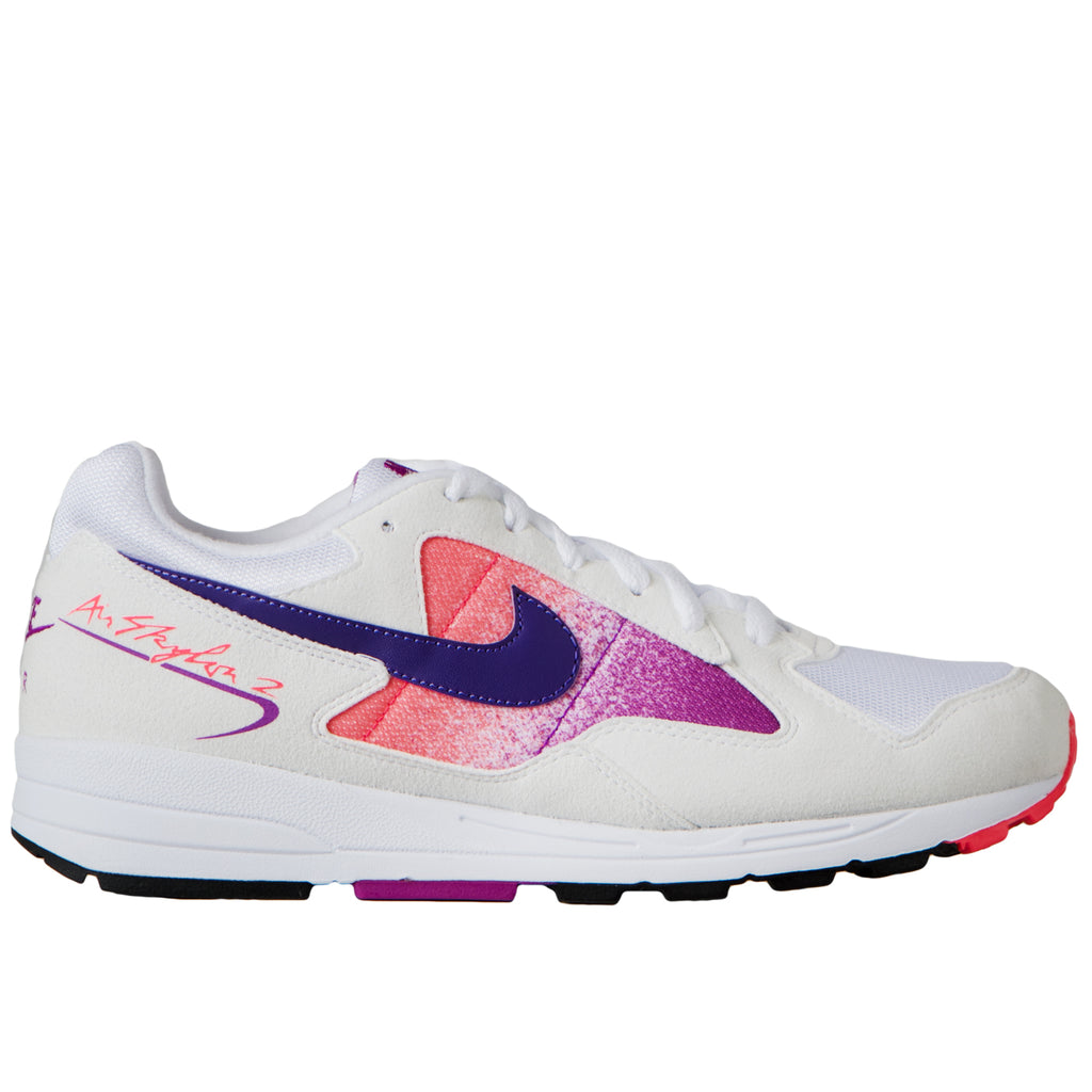 Nike Air Skylon II, Solar Red