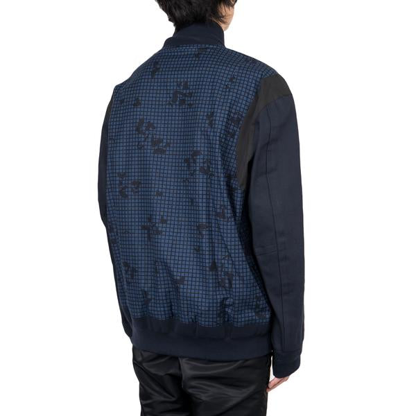 Sacai Night Camo Print Jacket