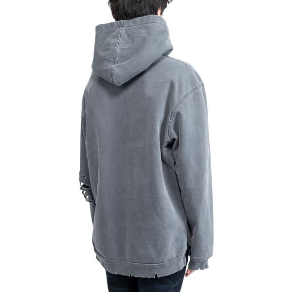 Alchemist PERFECT HOODIE KURT (Black)