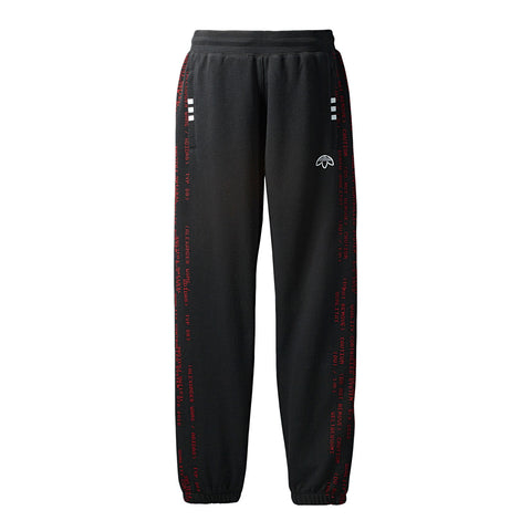 Adidas AW Joggers (Black)