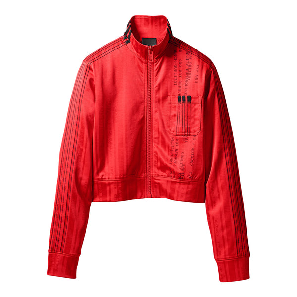 Adidas AW Crop TT (Core Red)