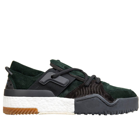 Adidas x Alexander Wang Bball Low (Green Night)