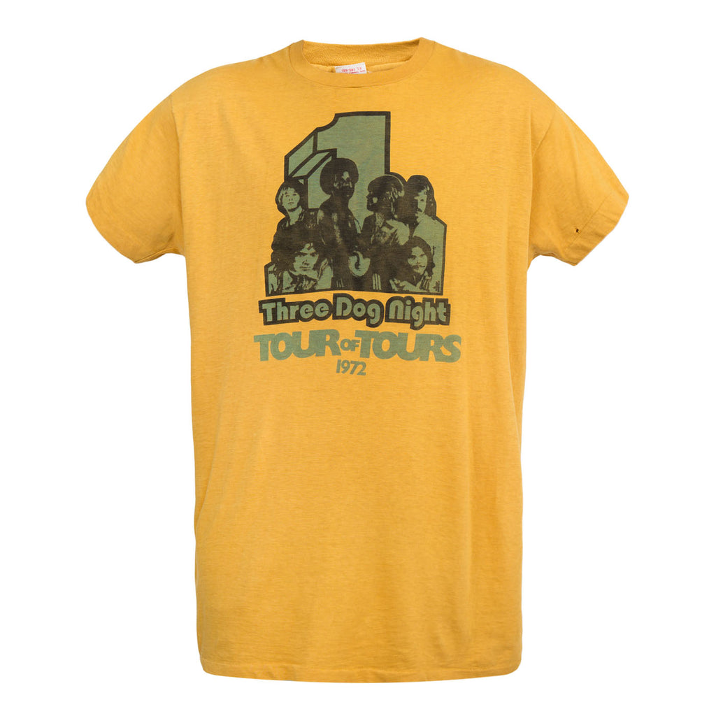 Saint Luis Three Dog Night (Yellow)