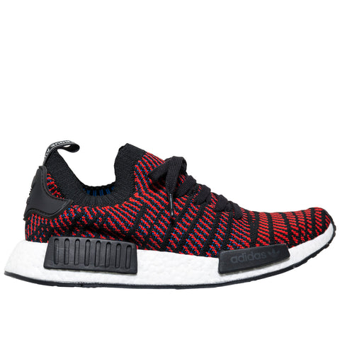 Adidas NMD_R1 STLT PK (Black/Red)