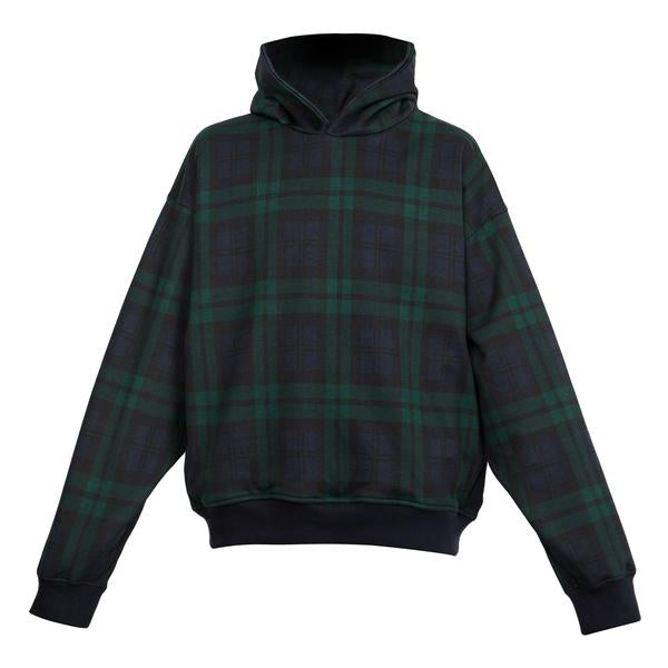 Fear Of God Plaid Everyday Hoodie