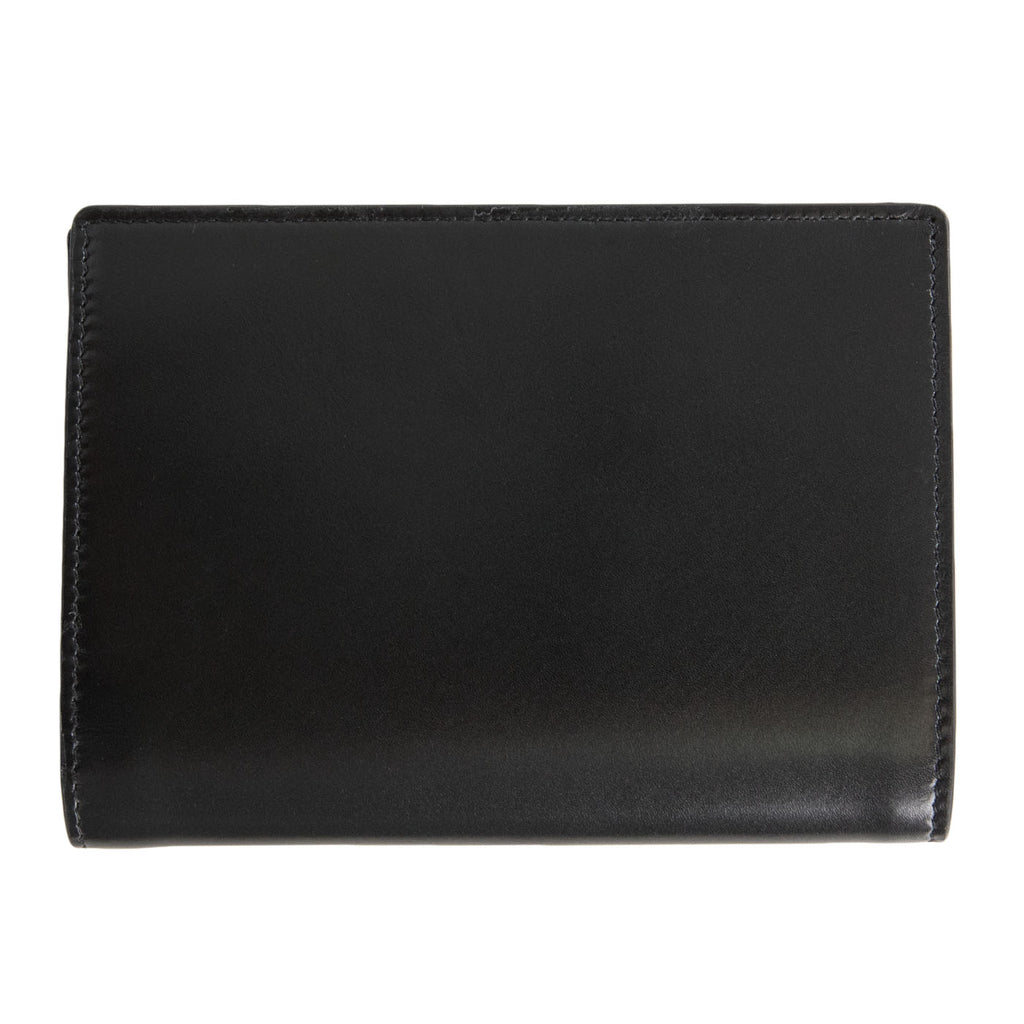 Raf Simons Window Wallet (Black)