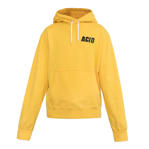 Tim Coppens Acid Hoodie (Yellow)