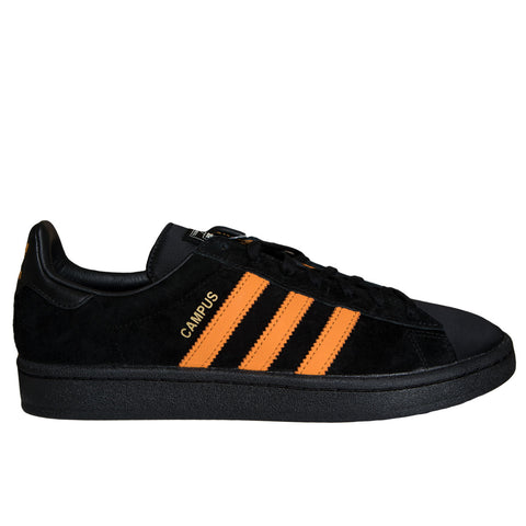 Adidas Porter Campus (Black/Orange)