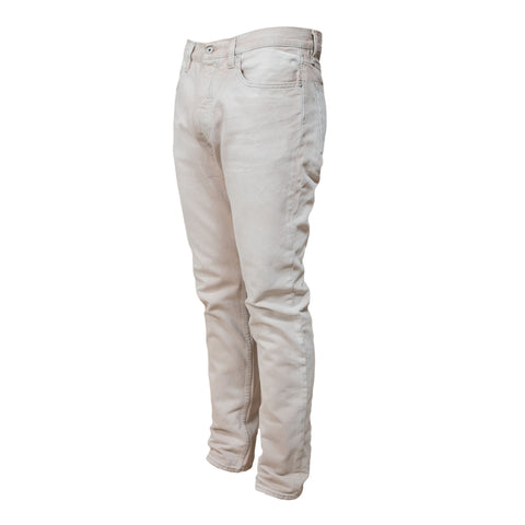 Yeezy S6 5 Pocket Men's Jeans (Meidum Blue)