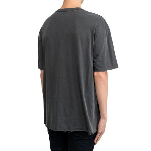 Alchemist DISTRESSED S/S THE DECEAST Tee (Black)