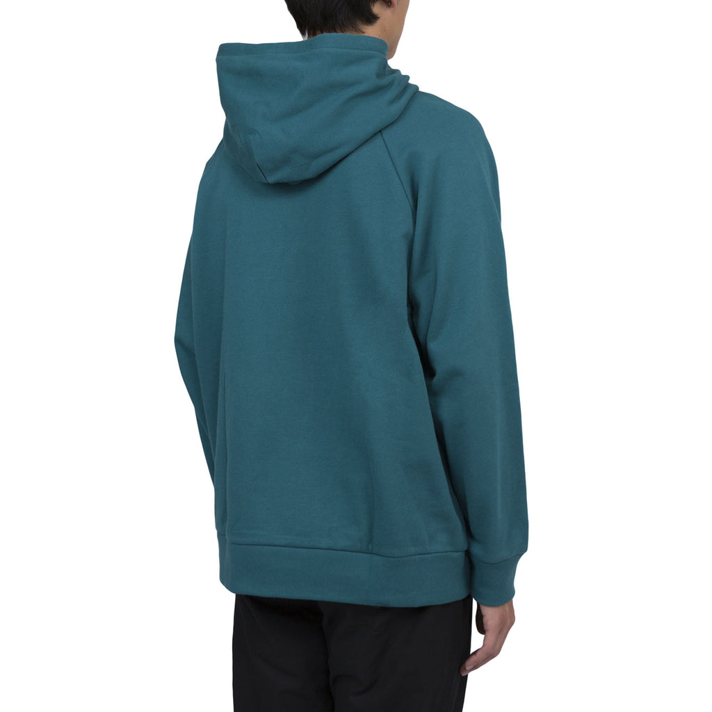 Second Layer 96 Tears Hoodie (Teal)