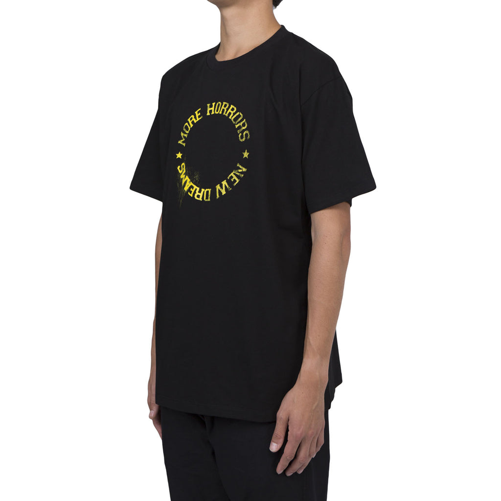 Raf Simons New Dreams T-Shirt (Black)