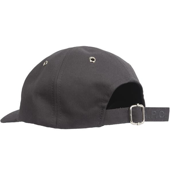 A.P.C. Louis Hat (Black)