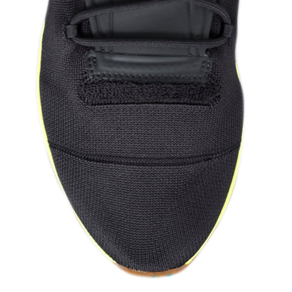 Adidas X Alexander Wang Run Mid (Black/Yellow)