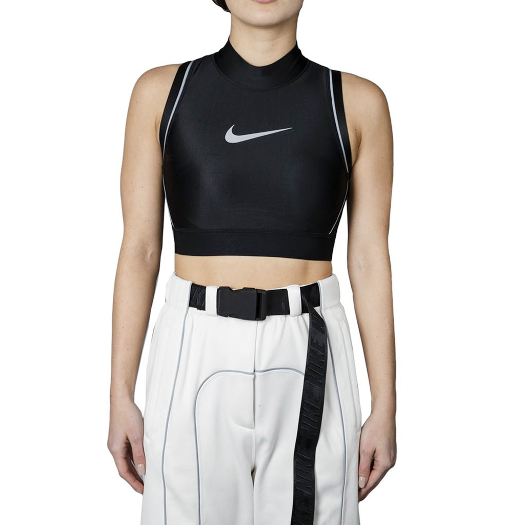 Nike x Ambush Crop Tanktop, Black