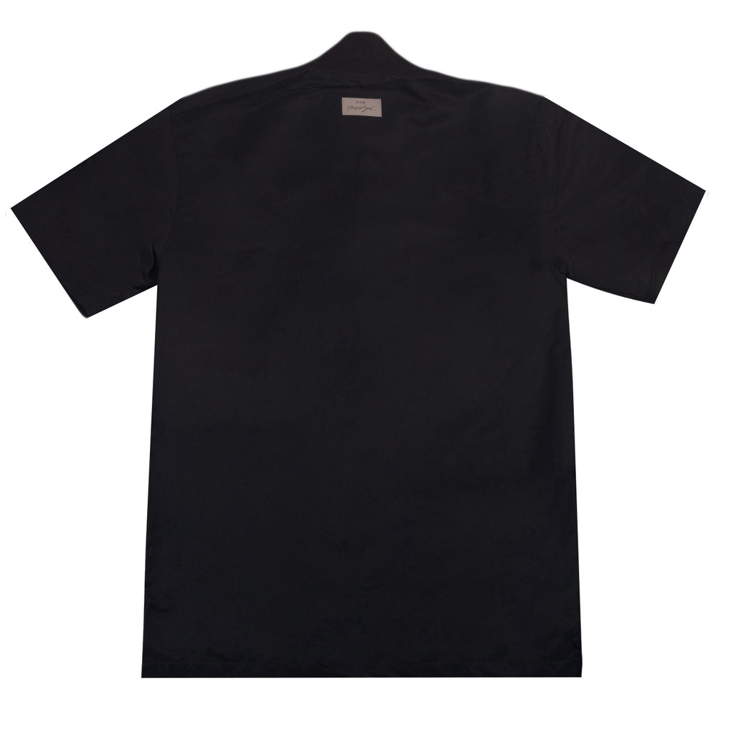 Nike x Fear of God S/S Top, Off Noir