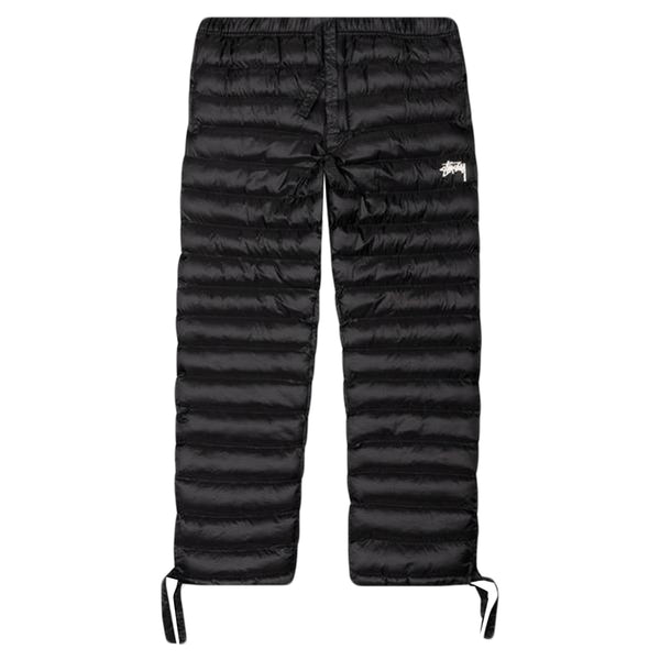 Nike x Stüssy NRG ZR Insulated Pant, Black