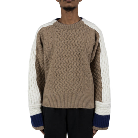 Haider Ackermann Sweater Borago
