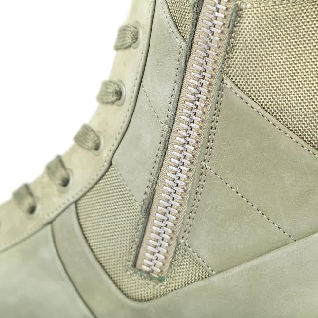 Fear Of God Military Sneaker Tonal (Army Green)