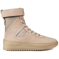 Fear Of God Military Sneaker Tonal (Desert Beige)