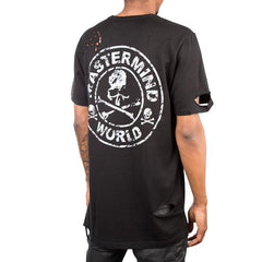 mastermind JAPAN Bullshit T-Shirt (Black)