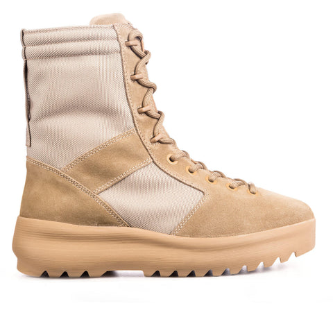Yeezy Military Boot (Rock)