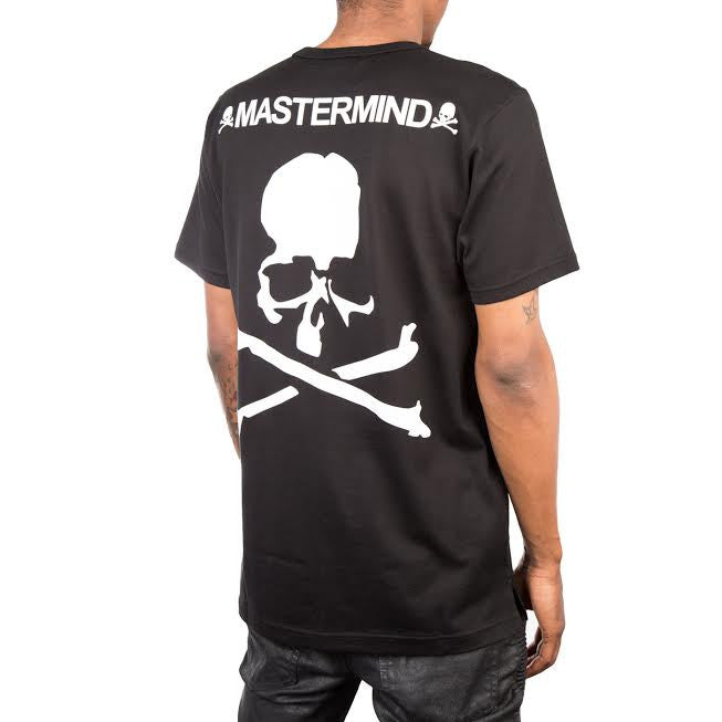 mastermind JAPAN Fuck Off T-Shirt (Black)