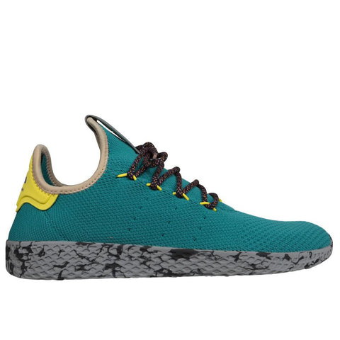 Adidas Pharrell Tennis Hu (Green)
