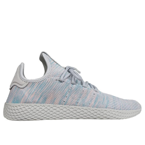 Adidas Pharrell Tennis Hu (Light Blue)