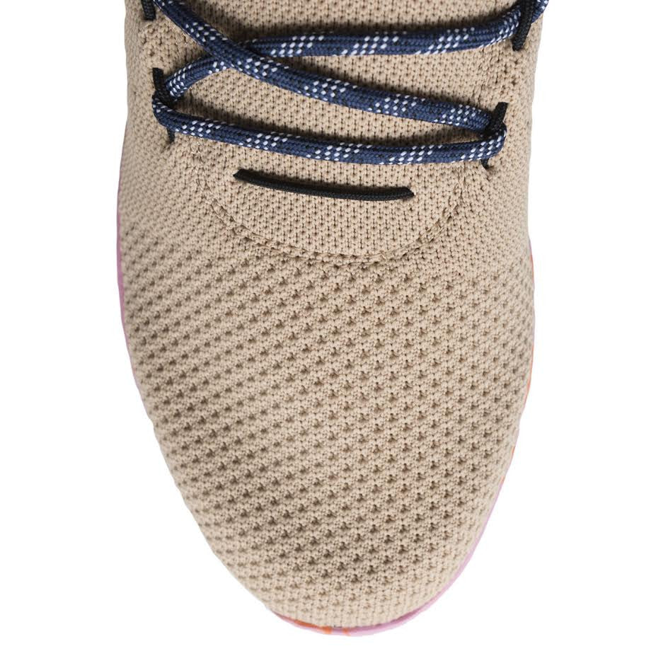 Adidas Pharrell Tennis Hu (Tan)