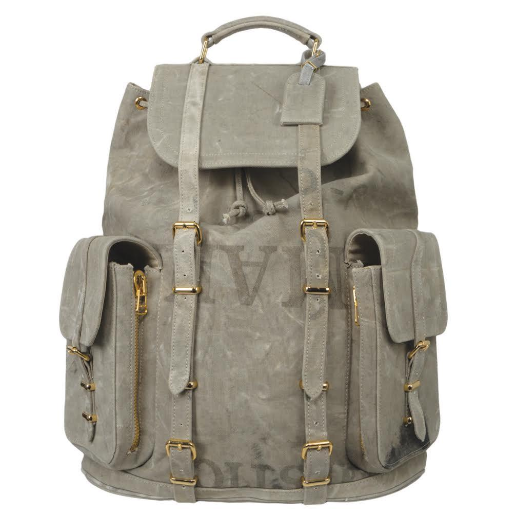 READYMADE Field Pack, White