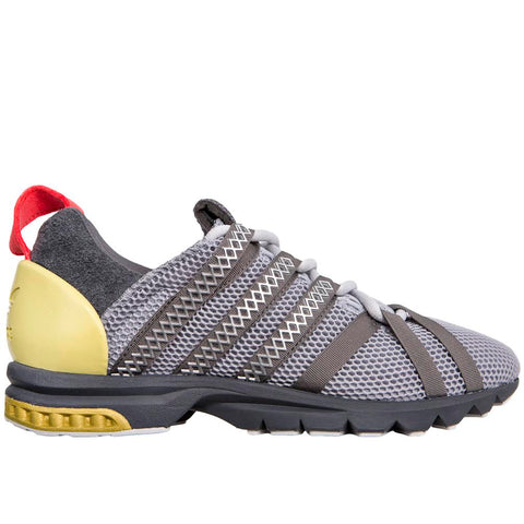Adidas Adistar Comp A/D (Grey/Red)