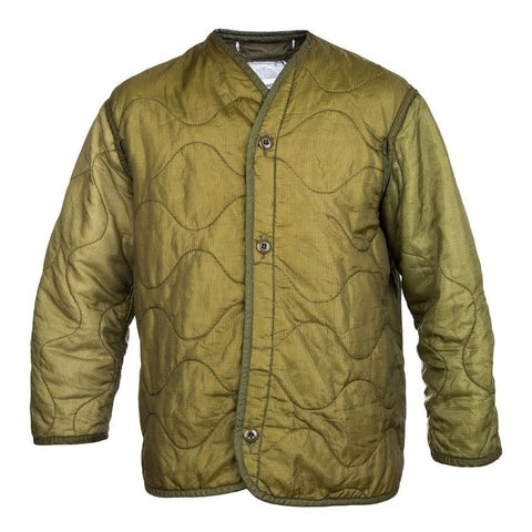 OAMC Peacemaker Jacket (Green)
