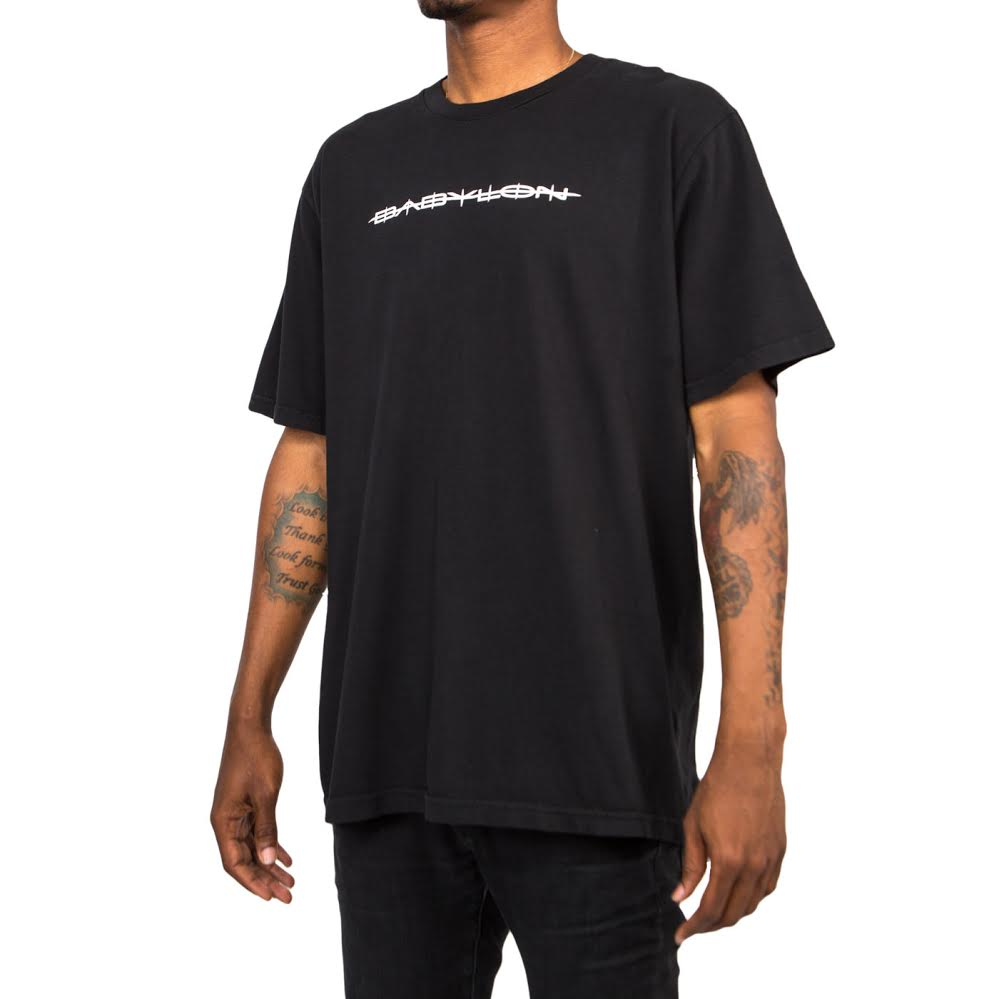 Babylon Spike Tee (Black)