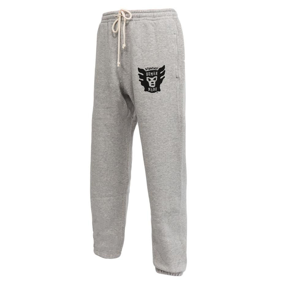 Human Made Sweatpants (Grey)